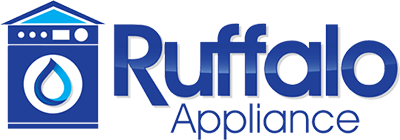 Ruffalo Appliance Logo